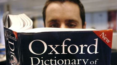 2020 is so wild that Oxford English Dictionary couldn't come up with one 'word of the year'