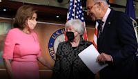WSJ Opinion: Understanding the Taxes Inside Biden's Spending Plan