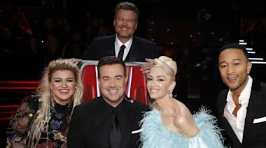 'The Voice' Season 19 is Premiering Tonight and We're So Excited