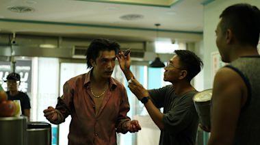 《當男人戀愛時》票房擠進台灣影史第7!花絮曝邱澤打戲出意外「手抬不起來」