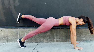 This 6-Minute Workout Builds Core Strength for Stronger Riding