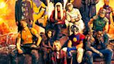 James Gunn Teases The Suicide Squad Will Have More Than One Post-Credits Scene