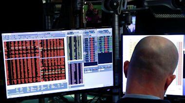 美股道瓊早盤跌逾400點 聯準會鷹派訊息再度衝擊市場