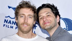 Middleditch & Schwartz Announce Three Improv Specials Coming To Netflix In April