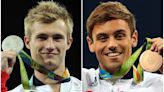 Jack Laugher and Tom Daley named in Britain's 12-strong diving team for Tokyo