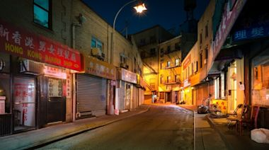 Check Out These NYC Spooky Places This Halloween Season