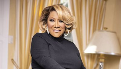 Patti LaBelle Shares Her Secret to Feeling Youthful