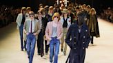 See Every Look from Hedi Slimane's Spring 2020 Collection for Celine Men's