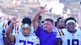 LSU football should enjoy the Mississippi State win. Nothing is guaranteed going forward | Hunsucker