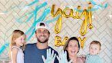 Pregnant Jade Roper Tolbert Invites Fans to Vote for Her Baby Boy's Moniker Using a Name Bracket