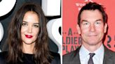 Katie Holmes Is an 'Inspiring' Mom, Says 'Secret' Costar Jerry O'Connell