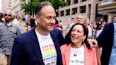 VP Kamala Harris' Husband Celebrates Her On Her Birthday