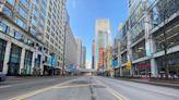 伊州確診增至1285 芝市租酒店當隔離房