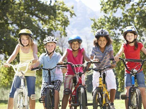 推薦十大兒童腳踏車安全帽人氣排行榜【2021年最新版】