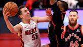 'It's No Secret': Miami Heat Free Agent Addresses Future