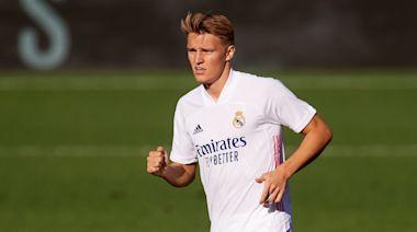 Transfer news: Arsenal, Odegaard loan details emerge; Haaland to Real Madrid
