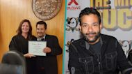 'Mighty Ducks' Star Shaun Weiss' Burglary Case Gets Dismissed After He Graduates From Drug Court Program