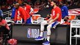 Report: 76ers haven't been able to reach Ben Simmons since season ended