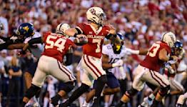 Should the Texans pass on Oklahoma QB Spencer Rattler?