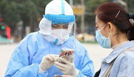 新冠疫情:中國多省出現新確診病例,疑為旅遊團致「破防」