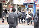 日本東京都與3鄰縣 疫情緊急事態延長至21日