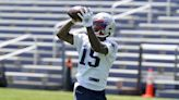Instant observations from Day 7 of Patriots training camp