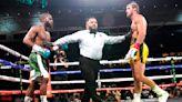 Eddie Hearn Rips Floyd Mayweather vs. Logan Paul Fight: 'Absolute Dog S--t'