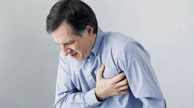 厭氧菌肺炎,是由細菌引起的肺部感染,X線,血常規檢查可診斷