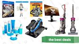 Saturday's Best Deals: Funimation Anime Titles, Asus TUF Gaming Monitor, Dyson Origin Ball Vaccum, Quench Skincare Set, and More