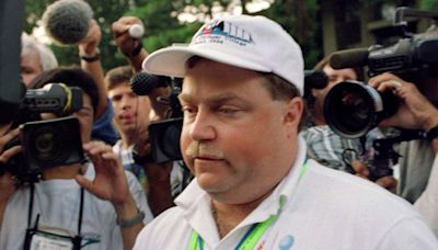 Mother of Richard Jewell, hero-turned-suspect in 1996 Olympics bombing, says he was 'worn, torn and tattered'