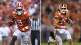 Clemson duo of QB Lawrence, RB Etienne in line for Heisman