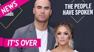 Why Jana Kramer Didn't Want to File for Divorce From Mike Caussin