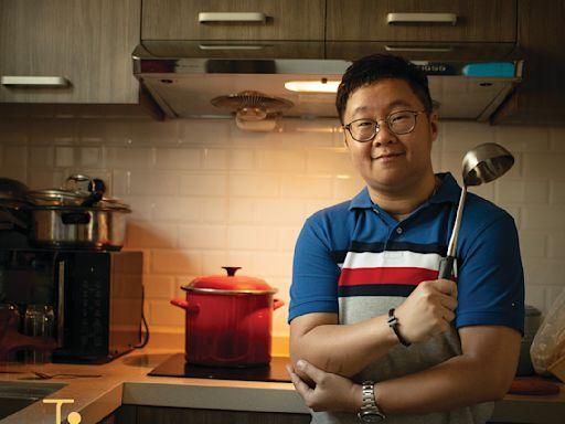 疫境中的廚房 不一樣的「大龍鳳」
