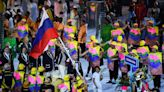 Olympics Roll Call Questions the Identity of Nations