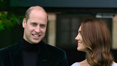 Prince William and Kate Middleton Could Come to America For Next Year's Earthshot Prize Awards