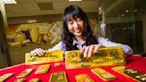 價值2000萬、重達12.5公斤》台銀金塊首度現身金博會!黃金王子破解投資4大迷思