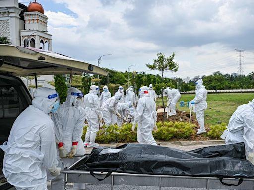 【新冠疫苗】馬來西亞研究「溝針」 加強對抗變種病毒 - 香港經濟日報 - 即時新聞頻道 - 國際形勢 - 環球政治