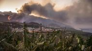 La Palma volcano lava reaches Atlantic Ocean, Japan's new Prime Minister, Hong Kong tightens anti-doxxing law