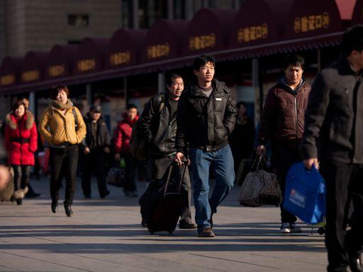 適婚男比女多1752萬人 中國光棍危機引關注