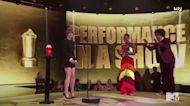 'WandaVision' dominates 2021 MTV Awards