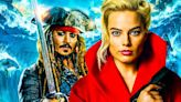 POTC's Margot Robbie Reboot Is Already Repeating A Series Mistake