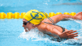 Olympic Medalist Michele Mitchell to Lead Mission Viejo Nadadores Foundation