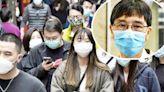 袁國勇透露政府將全民派口罩 每個可重用60次