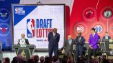 2021 NBA draft lottery: How to watch, order, odds, broadcast info