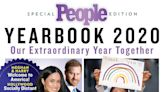 PEOPLE Yearbook Excerpt: Dolly Parton's Storytime to Masked Red Carpets—Hollywood's New Normal