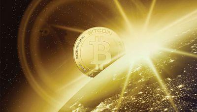 Dow Jones Futures Fall As Yields Rise, Bitcoin ETF Launching; Microsoft, Tesla Rival Xpeng Are Buys In Market Rally