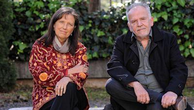 Claudia Piñeiro y Marcelo Piñeyro: 'Nos preocupa el avance de la ultraderecha'