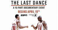 The Last Dance (miniseries) - Wikipedia