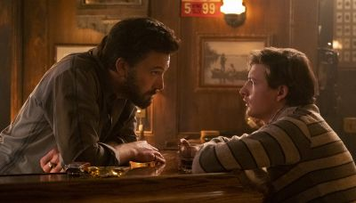 'The Tender Bar' Trailer: Ben Affleck Is an Inspirational Uncle in George Clooney's Coming-of-Age Drama