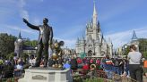 Disney moves to lift masking restrictions in Florida and California parks